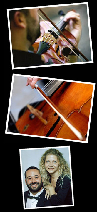 Pennsylvania String Ensemble provides professional violin and cello string music at weddings, private functions, and entertainment events in the Lehigh Valley PA and Pocono Mountain region of PA, including Bethlehem, Allentown, Stroudsburg, and other eastern PA towns