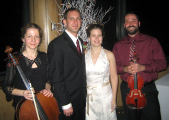 Pennsylvania String Ensemble, Bethlehem PA, musical events, string  music, Allentown PA, eastern PA, string quartet, wedding music, violin music